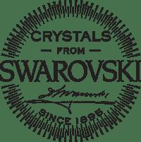 Sceau Cristaux de Swarovski